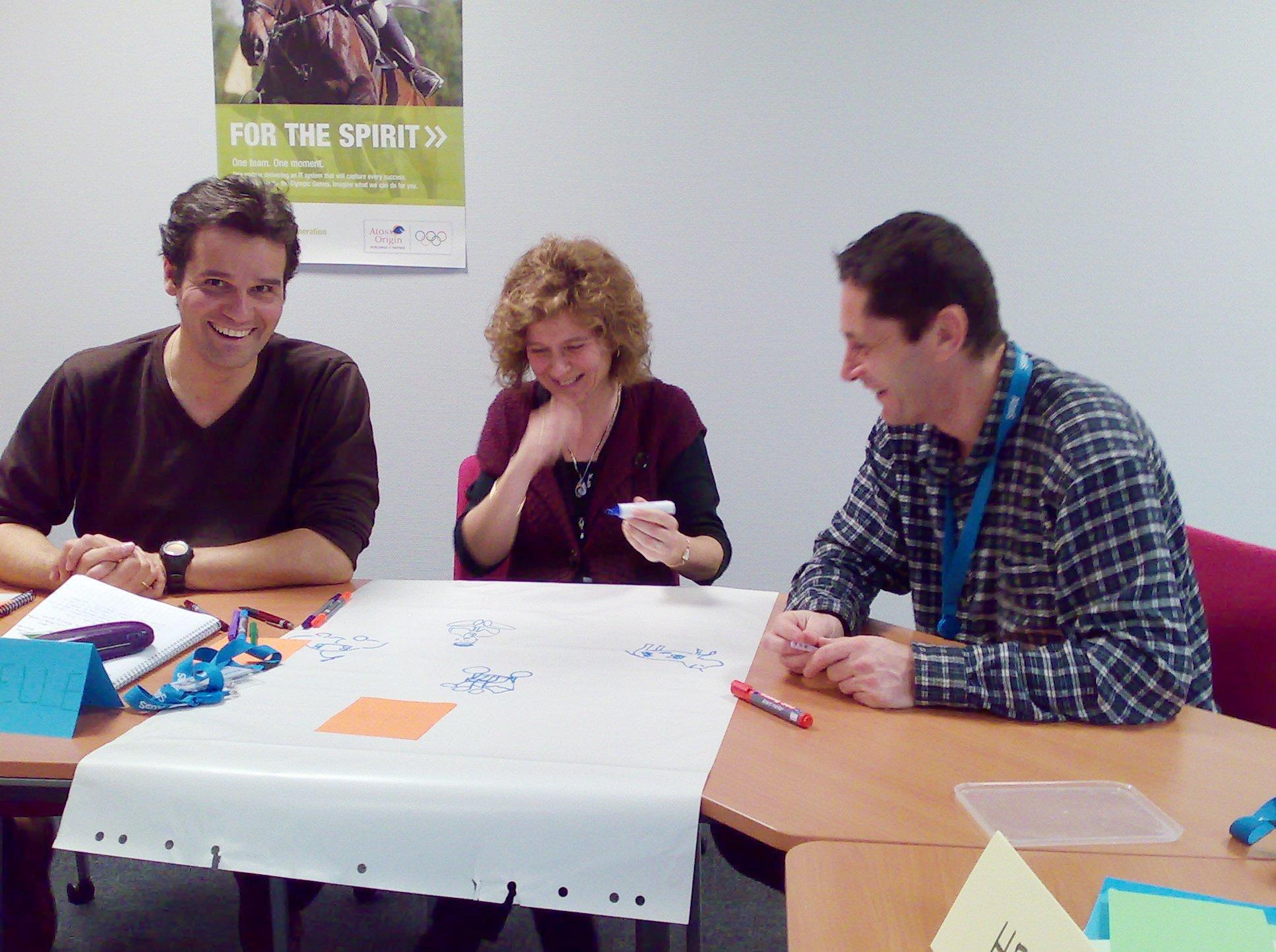 intercultural communication belgium Société de formation, conseil et coaching, spécialisée en management et communication interculturelle conception, réalisation et suivi d'actions de formations.